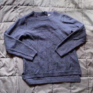 Tucker & Tate Navy Sweater